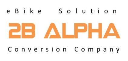 2b Alpha GOSPADE Umbausatz