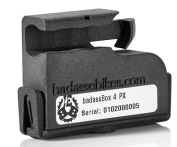 BadassBox Pendix Tuning