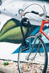 E Bike Fahrradschloss Versicherung