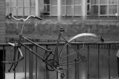 Fahrrad Sicherheit Diebstahl Fahrradschloss