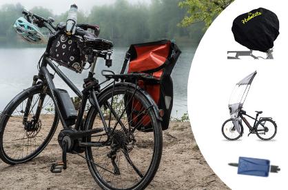 Zubehör und Gadgets für E Bike