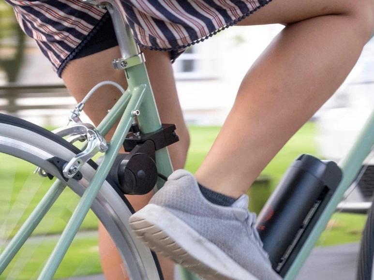 Revos E Bike Umbausatz