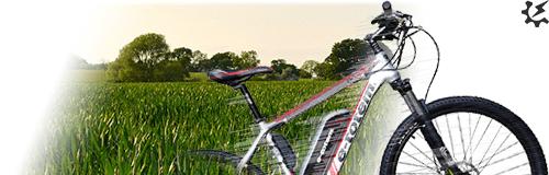 E Bike Umbausatz Test Header