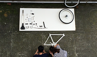 Bewertung E Bike Umbausatz