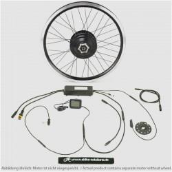 EBS Plug & Drive