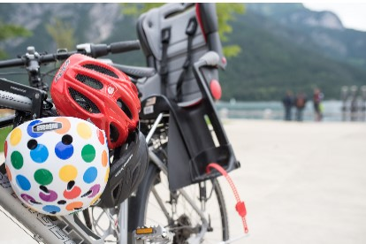 E Bike Fahrradhelm Test Vergleich