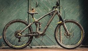 E Bike Reinigung