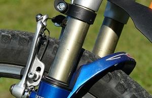 Federung E Bike