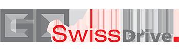 Logo Go SwissDrive