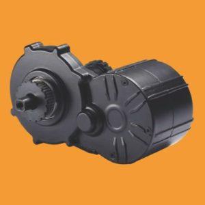 GOSPADE Motor