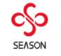 Logo Season Bike