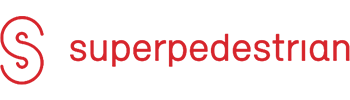 Logo Superpedestrian