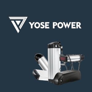 Logo Yose Power
